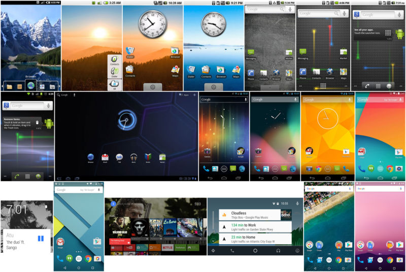 Android Q Desktop Mode Demoed On A Launcher