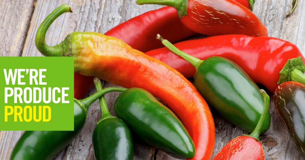 Dragon's Breath Is New Hottest Pepper - Thrillist