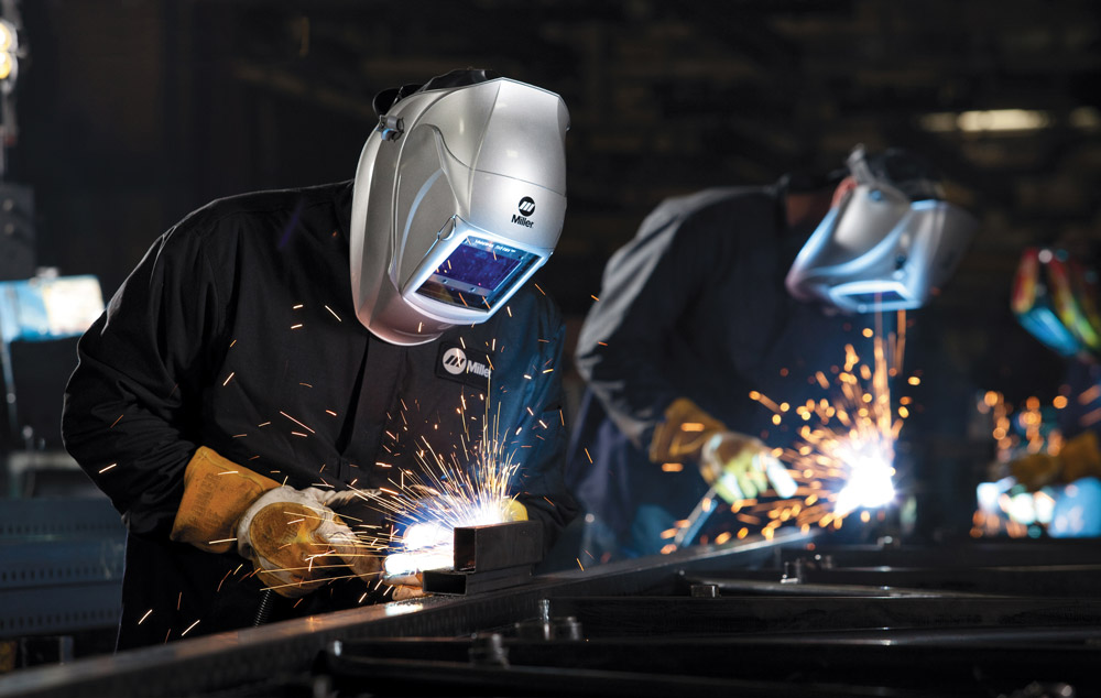 How To Seek Out One Of The Best Welding Machine - Industrial Mechanical
