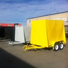 How to find the best box trailer?