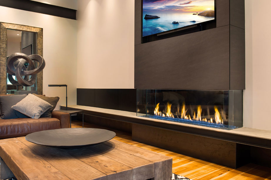 Tips for Picking the Right Fireplace Design