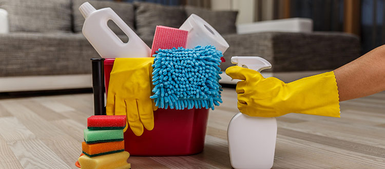 Keep Your Home Clean With Toronto Cleaning Service