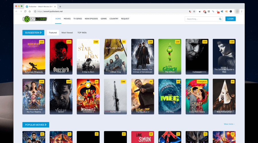 Are you finding the best movie streaming website?
