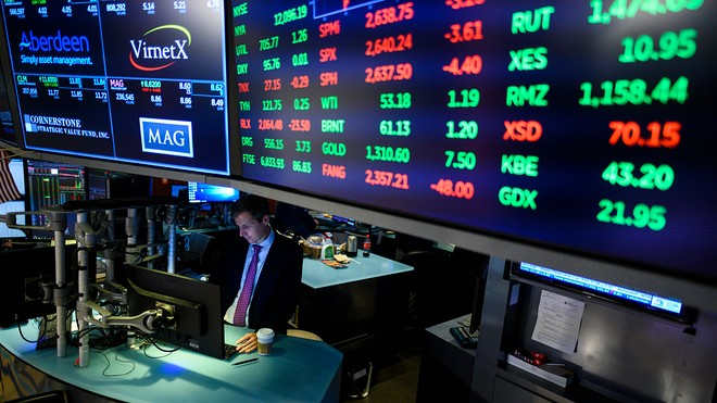 All the must knows about the stocks of NYSE: ZTO
