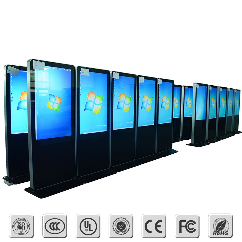 Digital Signage A Greater Means Of Advertising To Attain A Bigger Supply