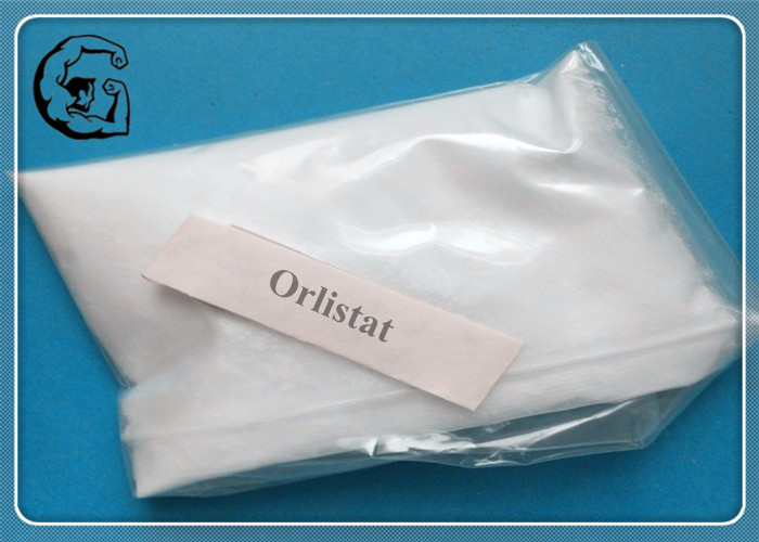 Discrimination about The Orlistat Powder Manufacture And Its uses