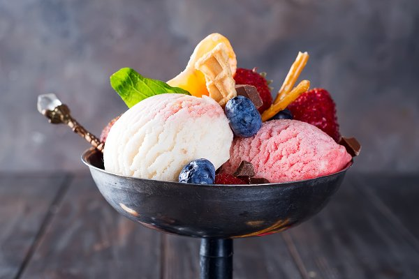 The Very Best Ice Cream Scoops Of 2020: Create Your Sundae In Style