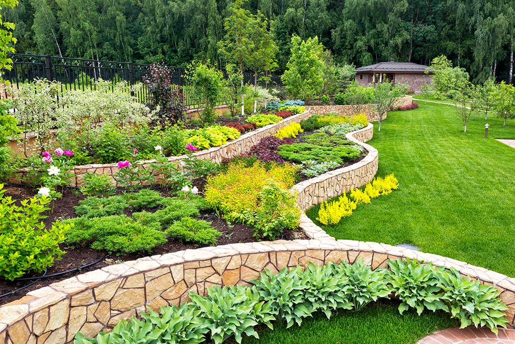 How Landscaping Companies Are Beneficial?