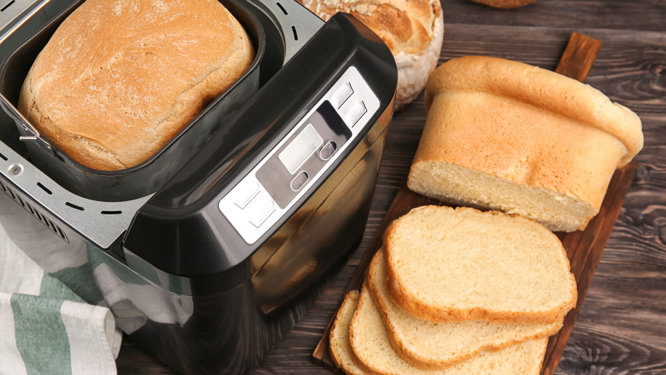 A Quick Crash Course In Bread Machines And Why You Need One