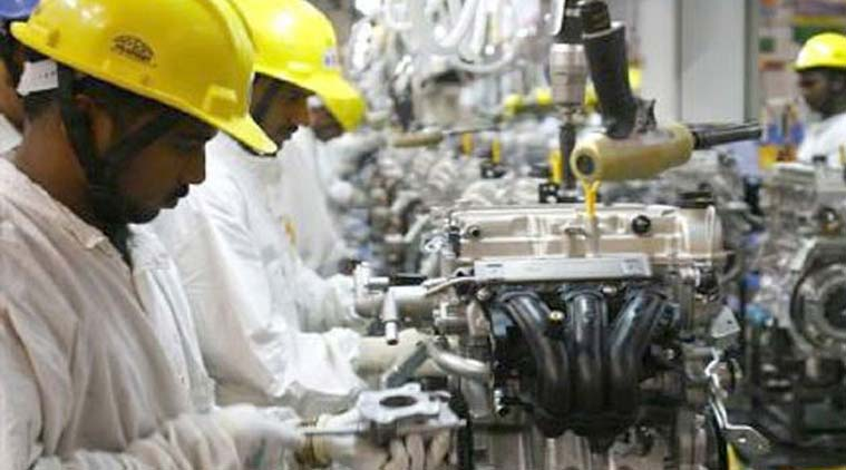 Gaining A Number Earnings From India Manufacturing